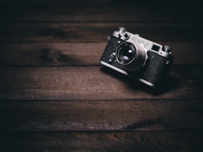 Spend more time on choosing images