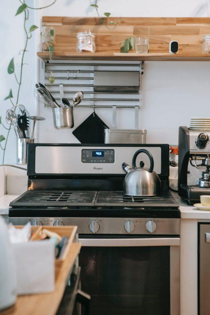 Bad Design Stove Oven